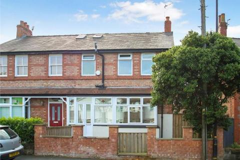 4 bedroom semi-detached house for sale - Grove Lane, Hale