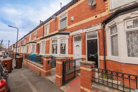 2 bedroom terraced house for sale - Craig Road, Manchester, M18