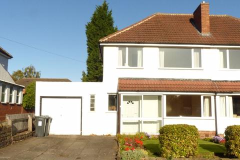 3 bedroom semi-detached house for sale - Maple Road, Sutton Coldfield