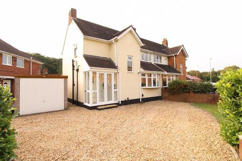 3 bedroom semi-detached house for sale - Albion Road, Brownhills