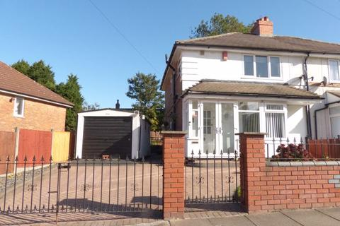 3 bedroom semi-detached house for sale - Crayford Road, Kingstanding, Birmingham