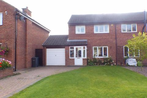 3 bedroom semi-detached house for sale - Carters Close, Sutton Coldfield