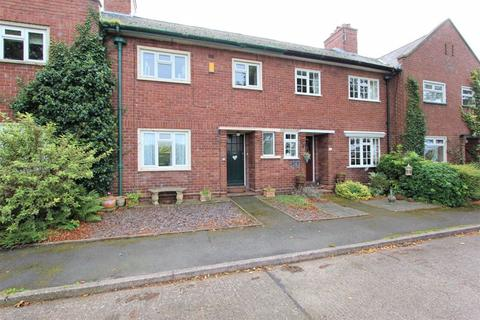 3 bedroom townhouse to rent - Westminster Terrace, Chester