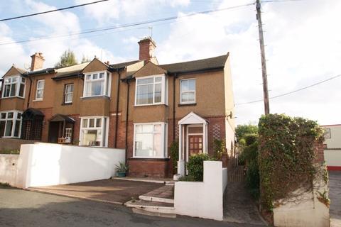 3 bedroom terraced house to rent - Badlake Hill, Dawlish