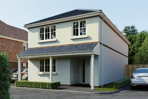 3 bedroom detached house for sale - The Limes, Mill Lane, Runcton, Chichester, PO20