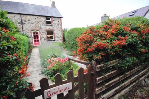 2 bedroom cottage for sale - Brookside, Dwygyfylchi