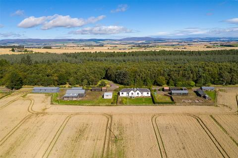 4 bedroom property with land for sale - Forestry Holdings, Framedrum, Forfar, Angus, DD8