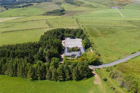 Land for sale - Killellan Park, Campbeltown, Argyll and Bute, PA28