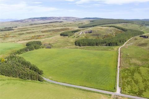 Land for sale - Lot 2 Killellan Park, Campbeltown, Argyll and Bute, PA28