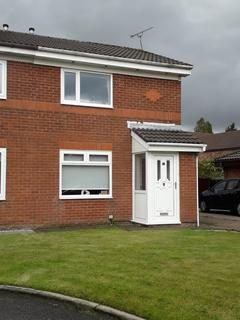 2 bedroom semi-detached house to rent - Bowker Close, Rochdale,