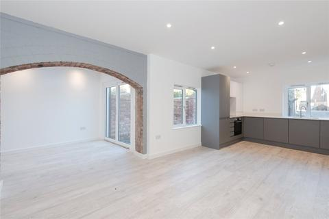 2 bedroom end of terrace house for sale - North Road, Preston Park, Brighton, BN1