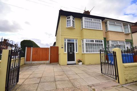3 bedroom semi-detached house for sale - Hildebrand Road, Liverpool