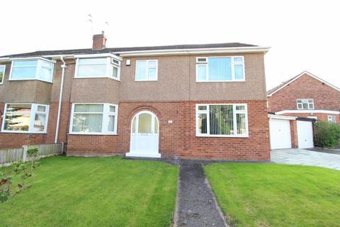 4 bedroom semi-detached house for sale - Eltham Green, Arrowe Park