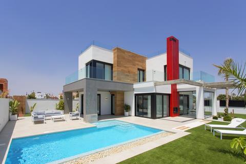 3 bedroom detached house - Los Alcazares, Murcia, Spain