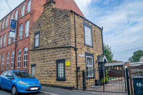 2 bedroom detached house for sale - South Place, Morley, Leeds