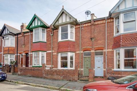 3 bedroom terraced house for sale - East Grove Road, Exeter