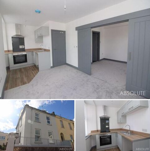 1 bedroom apartment to rent - Union Street, Torquay