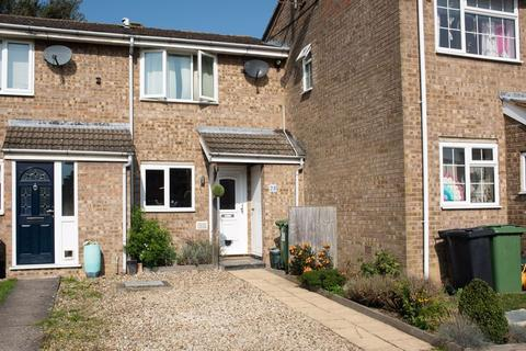 2 bedroom terraced house for sale - Thame