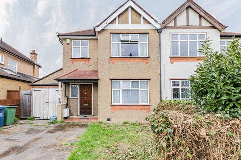 3 bedroom semi-detached house - Woodberry Avenue, North Harrow