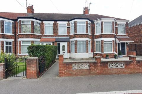 3 bedroom terraced house for sale - Priory Road, Hull