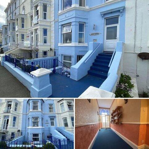 1 bedroom property to rent - 1 Bed Upper Ground Floor, Flat 1, 11 Bright Crescent, Bridlington, YO15 2PL