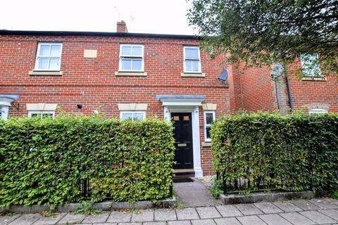 3 bedroom semi-detached house for sale - Cursley Path, Aylesbury