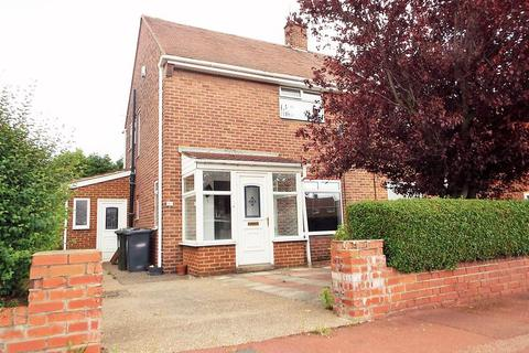 2 bedroom house for sale - Alwinton Avenue, North Shields