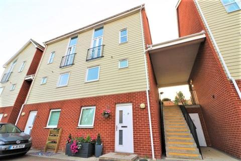 1 bedroom flat for sale - Onyx Drive, Sittingbourne