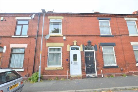 2 bedroom terraced house to rent - Hazel Street, Audenshaw