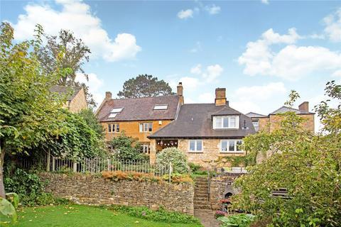 4 bedroom semi-detached house for sale - Station Road, Blockley, Moreton-in-Marsh, Gloucestershire, GL56