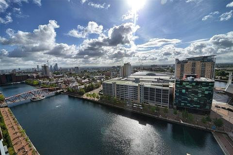 3 bedroom flat to rent - City Lofts, 94 The Quays, Salford, M50