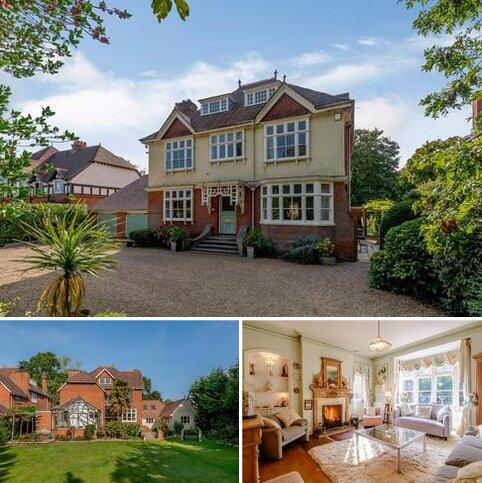 7 bedroom detached house for sale - Bath Road, Taplow, Maidenhead, Buckinghamshir, SL6