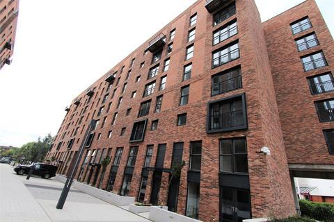 3 bedroom flat to rent - Block C Wilburn Basin, Ordsall Lane, Salford, M5