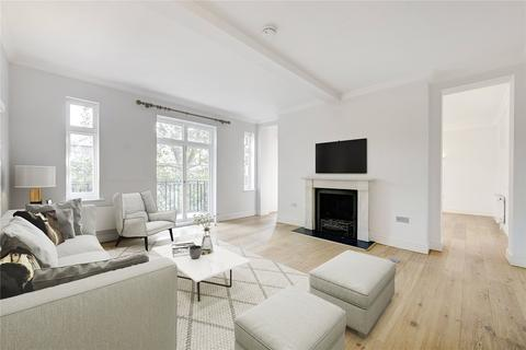 3 bedroom flat for sale - Iverna Gardens, London, W8