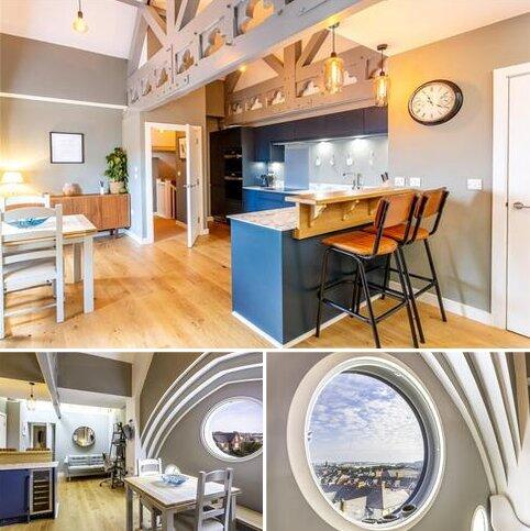 3 bedroom penthouse for sale - Windsor Lofts, Windsor Road, Barry, South Glamorgan, CF62