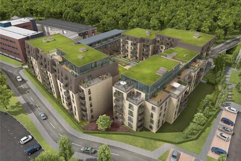 2 bedroom flat for sale - Plot 18/33, Canonmills Garden, Warriston Road, Edinburgh, EH7
