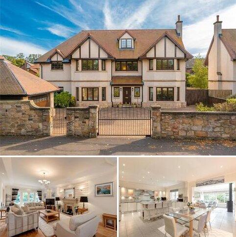 6 bedroom detached house for sale - Gamekeeper's Road, Edinburgh, EH4