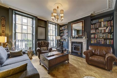4 bedroom terraced house for sale - Albion Street, London, W2