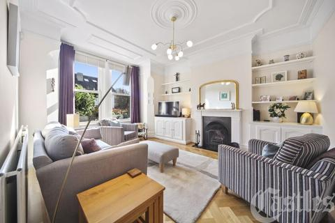 4 bedroom end of terrace house for sale - Rokesly Avenue, N8
