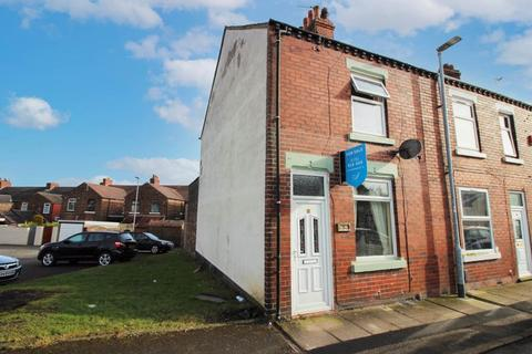 2 bedroom terraced house for sale - Rodgers Street, Goldenhill, Stoke-On-Trent