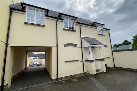 2 bedroom apartment to rent - Kestell Parc, Bodmin, PL31
