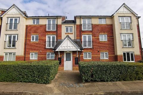 2 bedroom apartment for sale - Pinhigh Place, Salford, M6