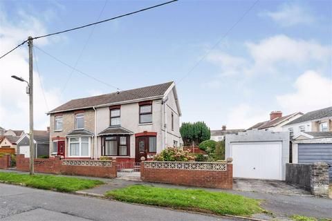 3 bedroom semi-detached house for sale - Bryngwyn Avenue, Garden Village, Gorseinon
