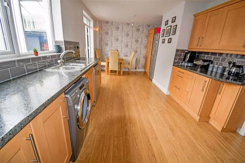 3 bedroom end of terrace house for sale - Holm Garth Drive, Hull, HU8