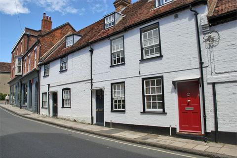 2 bedroom cottage for sale - Church Lane, Lymington, SO41