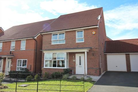 4 bedroom detached house for sale - Boswell Street, Nottingham, NG8