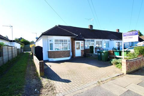 3 bedroom bungalow for sale - Gaston Way, Shepperton, TW17