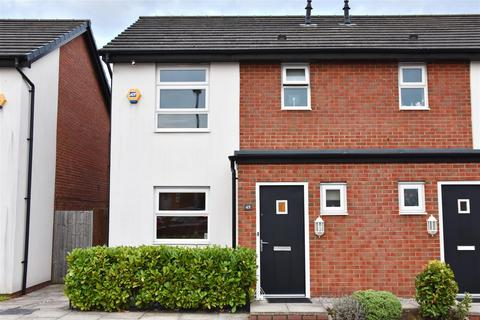 3 bedroom semi-detached house for sale - Ivy Graham Close, Manchester