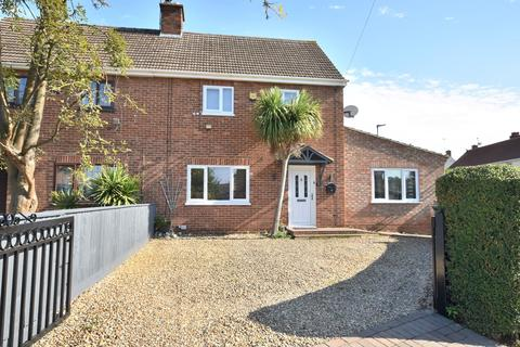 3 bedroom semi-detached house for sale - Thurlin Road, Gaywood, King's Lynn, PE30