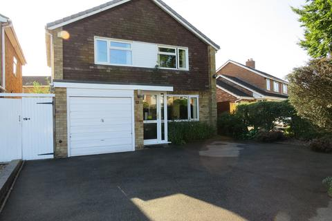 4 bedroom detached house for sale - Coleshill Road, Water Orton, Birmingham, B46
